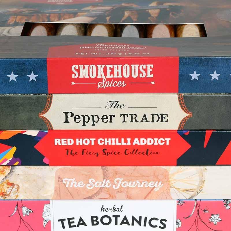 Cape Herb :: Cape Herb & Spice Home