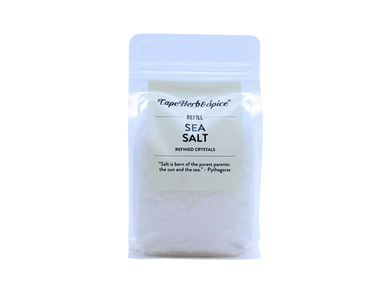 SEA SALT REFILL BAG