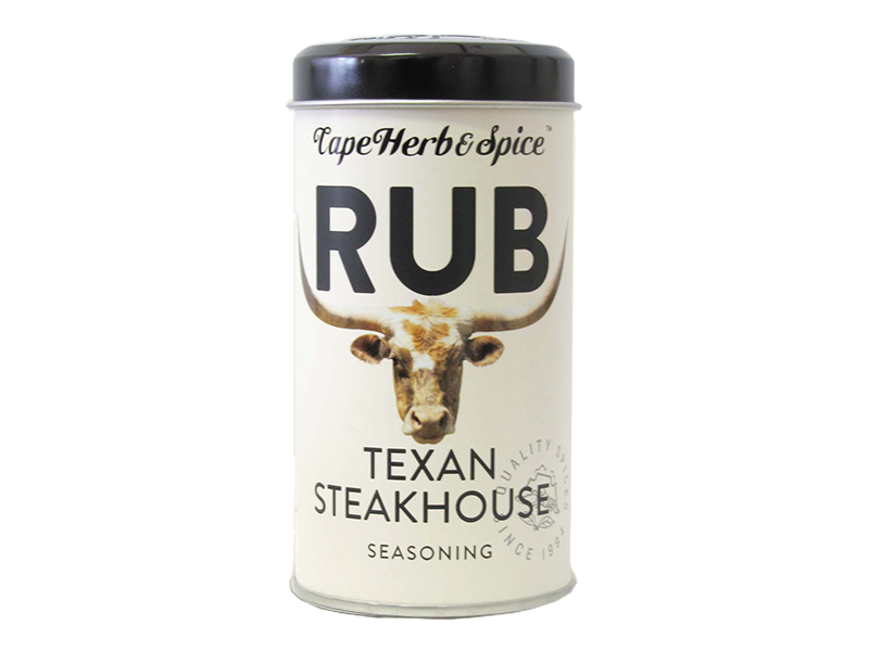 TEXAN STEAKHOUSE
